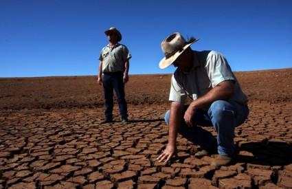Zašto Mujo ne mrzi sušu