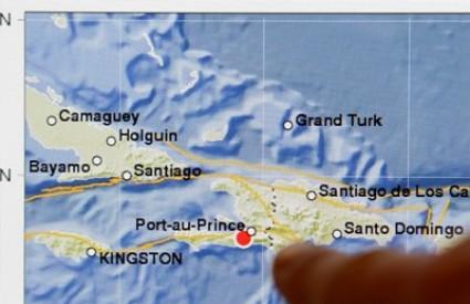 Sateliti bi u budućnosti mogli predviđati potrese i spriječiti tragedije poput one koja je zadesila Haiti