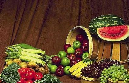 zdrava prehrana wiki