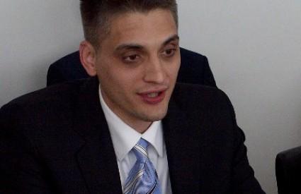 Čedomir Jovanović (LDP) smatra da Srbija i dalje ima pogrešan pristup u vanjskoj politici