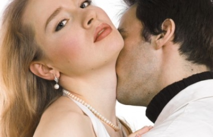 Kako vam miriši vaš muškarac?