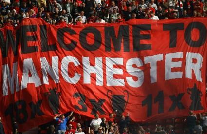 Manchester United zarađuje najviše