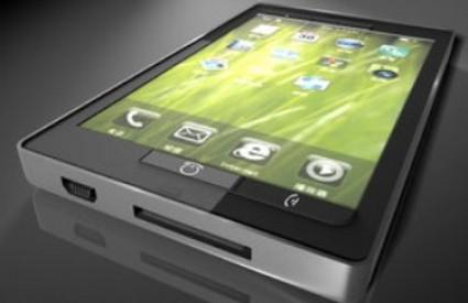 Smartphone je odličan izvor podataka