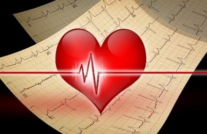 Ovako će vam srce biti zdravo