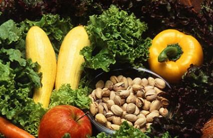 Povrće će usporiti starenje