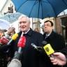 Koalicija je stabilna, a HDZ-u sve pohvale na rješavanju problema u stranci