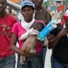 UNICEF se protivi ubrzanom usvajanju siročadi s Haitija