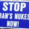 Iran mora prihvatiti zapadni nuklearni prijedlog