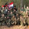 Japanci se igraju rata između Srba i Hrvata