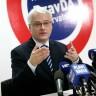 Borba protiv korupcije je važan test za Hrvatsku