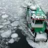 Led na Dunavu zadaje glavobolje Beogradu