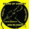 Open mic - Veliko finale siječnja!