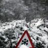 Snijeg zatrpao Bugarsku i Rumunjsku, lavine prijete u Austriji