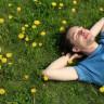 Sreća i zdravlje dolaze iz - prirode
