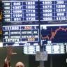 Svjetske burze u 2010. ušle optimistično