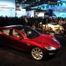Tesla Motors je najinovativnija tvrtka godine