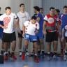 Hrvatska pobijedila Austriju s 38:29