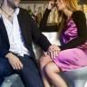 Kako pravi džentlmen flerta s damom