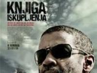 Trailer filma Knjiga iskupljenja
