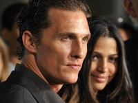 Matthew McConaughey postaje profesor