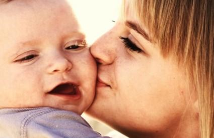 Majčino tijelo zna spol djeteta