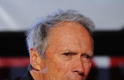 Kad se bira najcool glumac, Clint je na vrhu