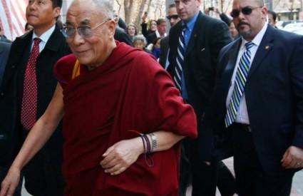 Dalaj lama dao je iznenađujuću izjavu