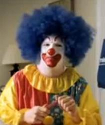 Mujo se potukao s klaunom?!