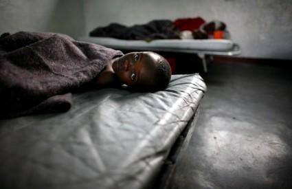 kolera se iz Haitija proširila na Dominikansku Republiku