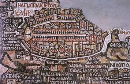 Svašta se krije ispod Jeruzalema