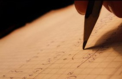 Matematika je bauk i za gimnazijalce