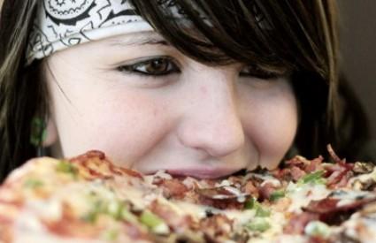 Na brzaka se riješite kalorija