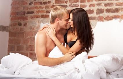 Naveći libido imaju žene u tridesetima i četrdesetima