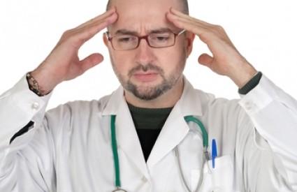 Kako je doktor riješio Mujin problem?