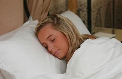 Ranije u krevet!