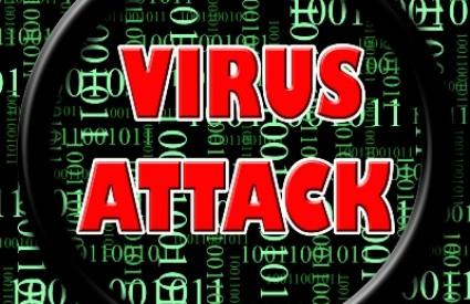 virusi na racunalu