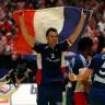 Francuska reprezentacija ušla je u povijest