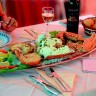 Usporite starenje mediteranskom prehranom