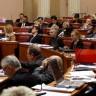 Sabor će izmijeniti Ustavni zakon o pravima nacionalnih manjina