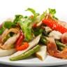 Pileća salata za vrele ljetne dane