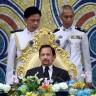 Brunejski sultan upozorava podanike da su previše rastrošni