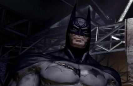 Batman slavi roćkas