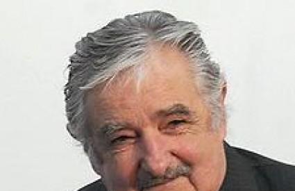 Urugvajski predsjednik Mujica podržava inicijativu