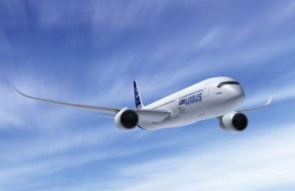 Airbusima koji su letjeli iznad Njemačke i Francuske pepeo nije naštetio