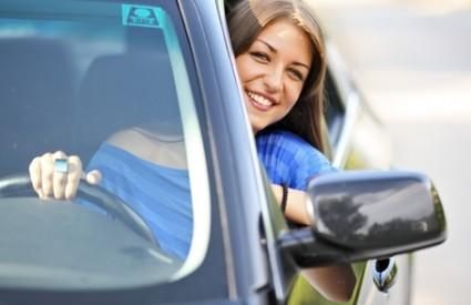 Kako voziti štedljivo?