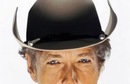 Dylan je 50 godina na sceni