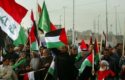 Hamas ponovno otvara frontu s Izraelom