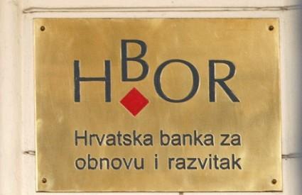 Što traži Kriminalistička policija u HBOR-u