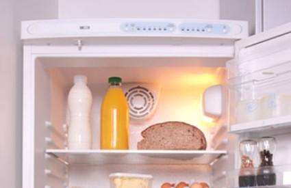 Hladnjak nije svemoćan