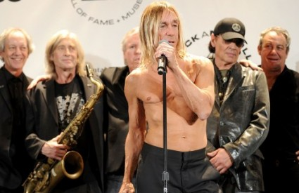 Iggy Pop dolazi na INmusic 2013